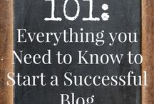 Blog know hows