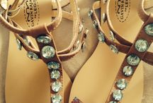 Shoes / Gavin Rajah beaded