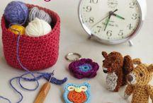 forever alone / este tablero se trata de crochet y cositas interesantes