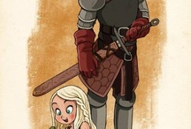 game of thrones / by Hugo Arantes