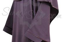 Hijab apparel / by Sara