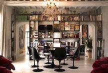 Interior Design / by Wolf Brandt