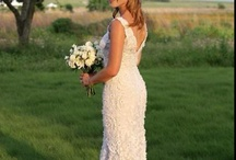 Weddings / by Sarah Steadman