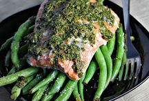 Dinner Time! / Lots of healthy dinner recipes for your family!