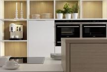 Kitchen ideas / by Sandra Bode