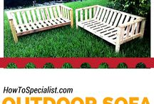 outdoor sedacka