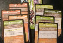 Runkle Plays Games Blog Pins / Pins from content from my blog.