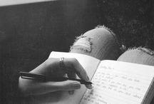 Papel e tinta