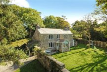 Property in Cornwall / As a leading estate agent in Cornwall, we sell beautiful homes throughout the county.