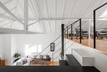 Arquitectura / Diseño De Interiores