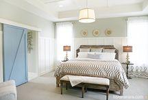 Casita_Bedroom / by Blanco Insuperable