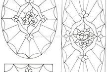 paper art cut