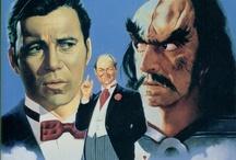 Humorous Science Fiction & Fantasy Art