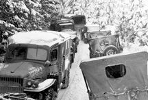 Battle of the Bulge Allied Airborne