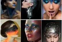Макияж Make-up