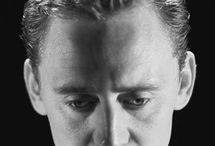 tom hiddelston / everthing of tom