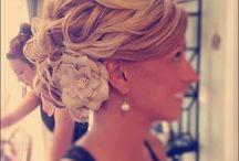 hair / by Ashley Marie
