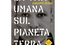 La vita umana sul pianeta Terra / (Mondadori, 2014 | http://amzn.to/1mmdiVq)