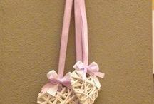 pletení z papírových ruliček