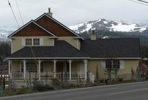 Truckee Real Estate & Neighborhoods / Truckee. California has some great Neighborhoods