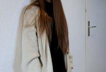 Mes cheveux mon style et moi