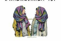 #Sisters #muslimah <3