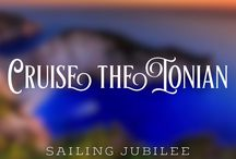 Sailing Jubilee / Come sail the Jubilee! A once in a life time opportunity to cruise the beautiful Mediterranean on a classic wooden yacht.  Be our guest and help with the cost of fuel, your meals and incidentals associated with the cruise. Sign up now at:  www.sailingjubilee.com/contact  Or email us at:  info@sailingjubilee.com for more information.