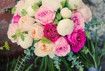 2014 wedding flower trends