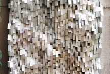 Cuadros papercraft