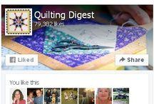 Quilting Digest