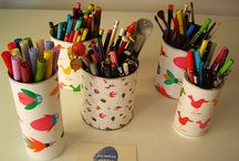 ar·molia crafts / illustration and crafts from my web site!
