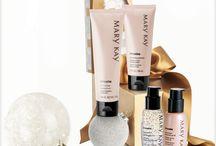 Consultora de Beleza Mary kay / Para quem ama os produtos de beleza Mary kay e quer completar seu arsenal de maquiagem.