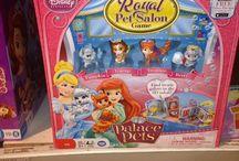 Disney Princess Palace Pets / Disney Palace Pets Games