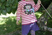 You love Frugi!! / A selection of pics from happy Frugi customers!