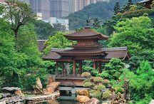 Hongkong Macau shenzhen