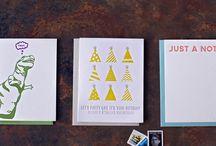 Sample Boxes / by Lauren Geniviva