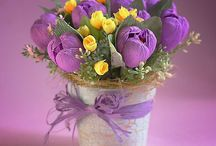 Cosulete florale