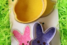 Holiday - Peeps & Easter / by Chriss Flagg