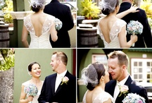 First Look  / by Tonya Beaver Photography