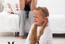 Ανατροφή παιδιών χωρίς προβλήματα