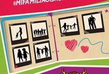 #MiFamiliaochentera / Estamos buscando la familia más ochentera. Sube una foto de tu familia en los ochenta y participa en nuestra concurso #MiFamiliaOchentera  Ver bases y condiciones ow.ly/wN5IG