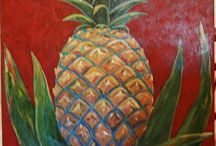 Pineapple Love / by Suzanne Jolly