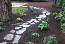 A Landscaping / by bree Regnier