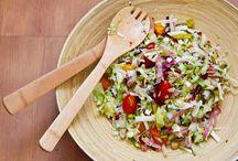 Salads / by Emily Adams