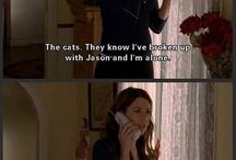 Gilmore Girls Obsession
