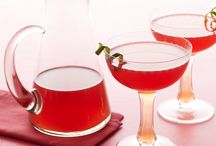 Cooking Inspiration: Beverages / by Mindy Sweat