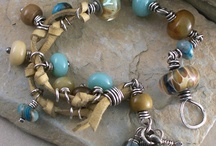 Handcrafted Artisan Jewelry