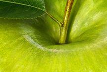 green gruen / by Kiki Polglase
