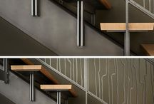 Staircase Rails