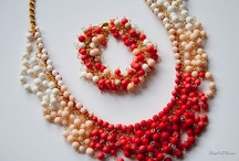 BEADING: Necklaces / Necklaces, beading